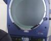 後藤超硬 精密投影機による測定